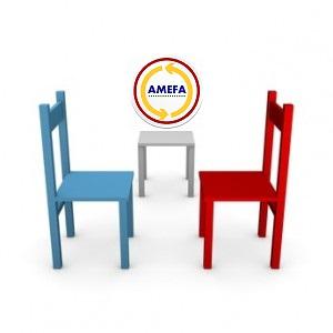 Sillas amefa